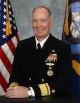 Rear Admiral Douglas Small