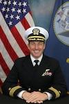 Commander Jeffrey M. Fellows
