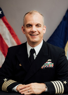 Capt. Nathan A. Schneider