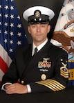 Command Master Chief Chris M. Armantrout