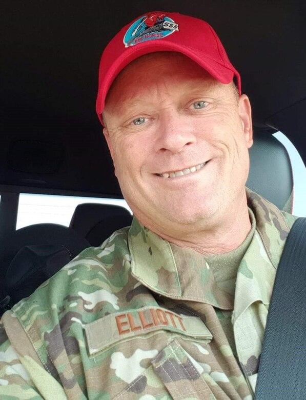 MTI recruiter returns to RED HORSE