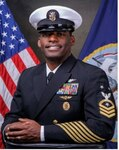 Command Master Chief Kevin A. Boone