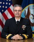Rear Admiral Howard B. Markle