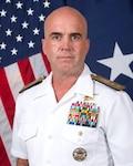 Rear Admiral Hugh W. Howard III