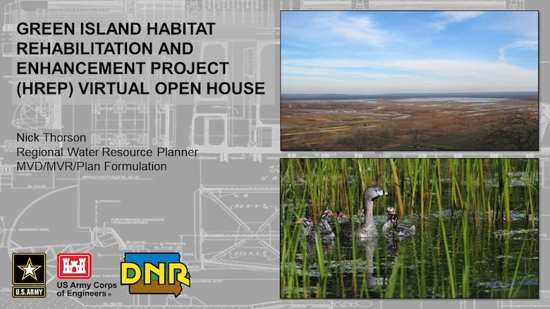 Green Island HREP Virtual Open House