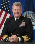 Vice Admiral Samuel Paparo