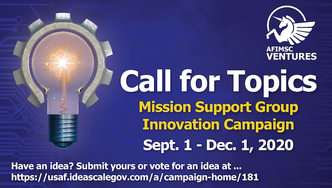 Innovation Campaign graphic