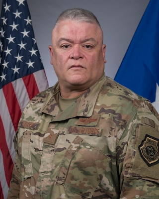 Missouri National Guard command photo for Brig. Gen. Kenneth S. Eaves