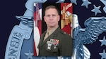 Marine Corps Brig. Gen. Keith D. Revntlow is the Commanding Officer of Defense Logistics Agency Distribution.