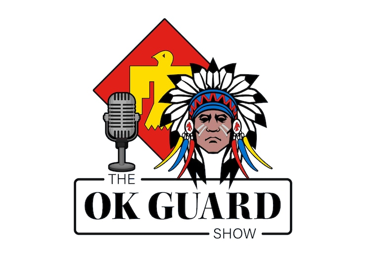 The OK Guard Show Podcast