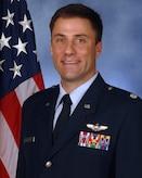 Lt. Col. Andrew J. Lueckenhoff is Commander, 313th Recruiting Squadron, North Syracuse, New York.