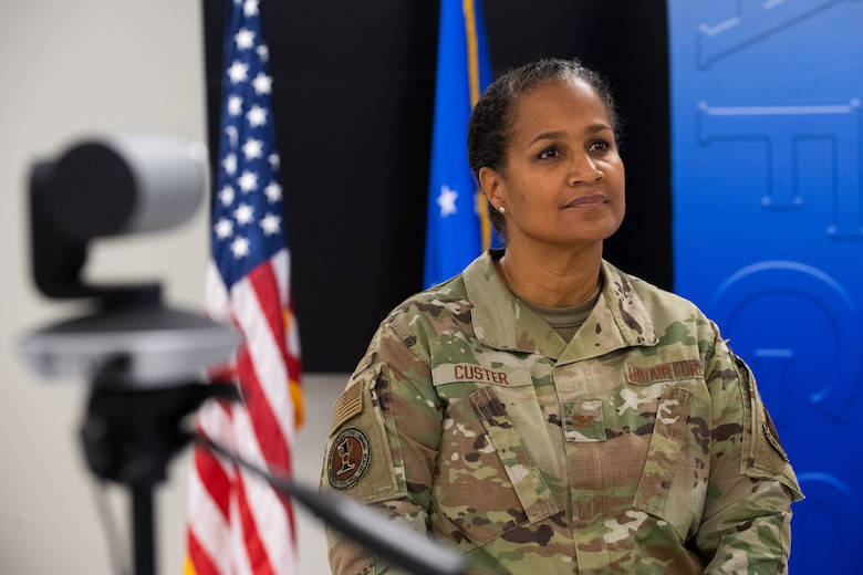 2020 AFGSC Women's Leadership Symposium goes virtual