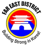 Far East District Logo.