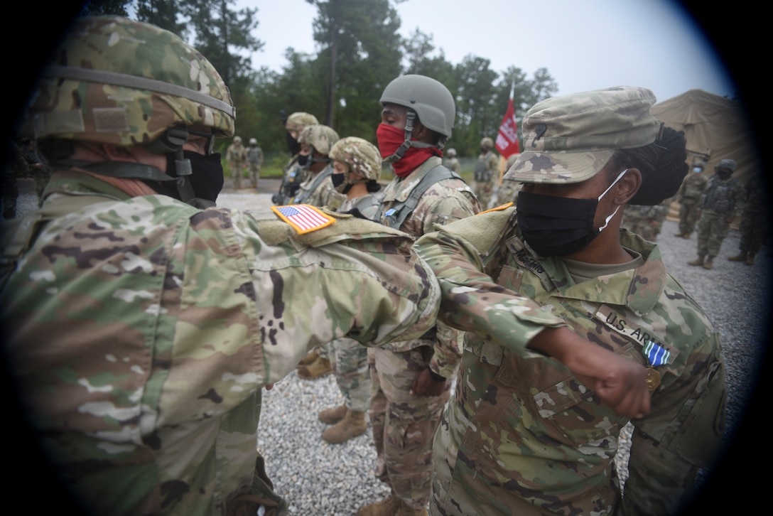 412th TEC strengthens readiness during Operation Castle Rock amid COVID-19