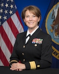 Rear Admiral Cynthia A. Kuehner