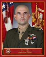 Major John J. Buss