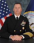 Command Master Chief Marcus Steimer was assigned to Navy Cyber Defense Operations Command (NCDOC) in August 2020.