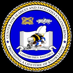 Ft Leonard Wood logo (CSFE Logo)