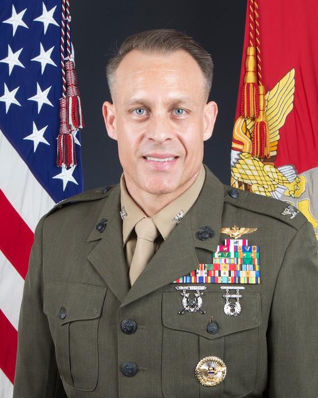 Col Nathan Miller