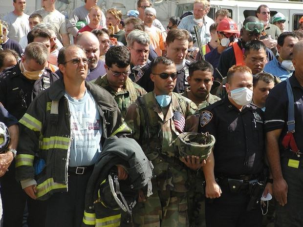 In Remembrance of Those We Lost on 9/11