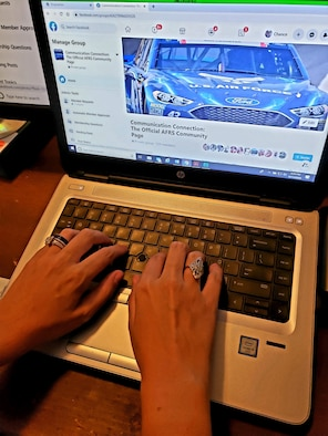 Recruiters have become more reliant on technology during the COVID-19 pandemic, using their phones and computers to connect with potential recruits on social media and video teleconference.