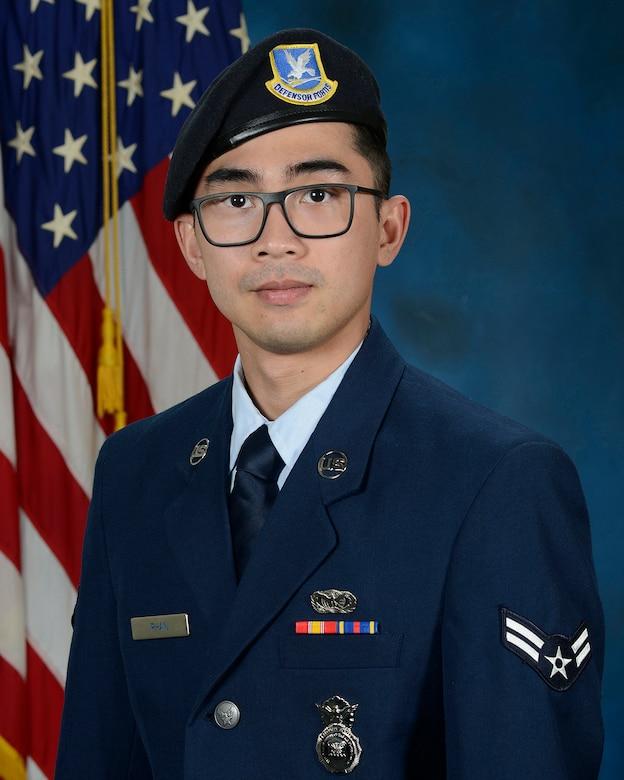 DOD identifies Hanscom Airman killed in vehicle accident in Kuwa