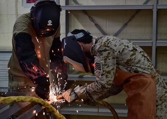 U.S. and RSAF maintenance strengthen partnership