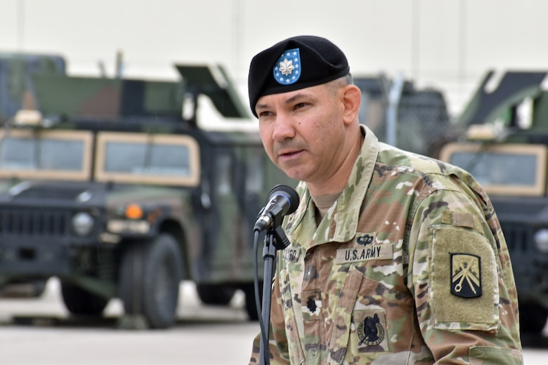 221st Quartermaster Company Ffc Activation 21st Theater Sustainment Command Latest News