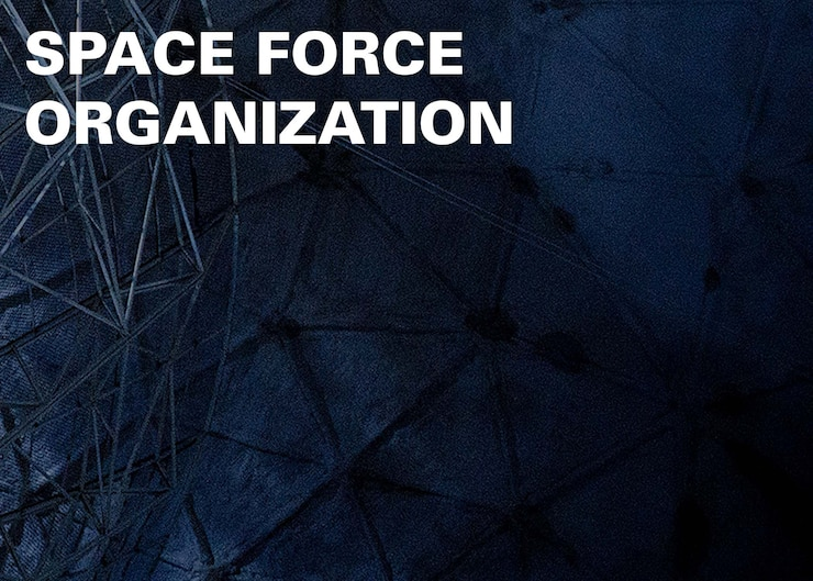 Space Force Organization