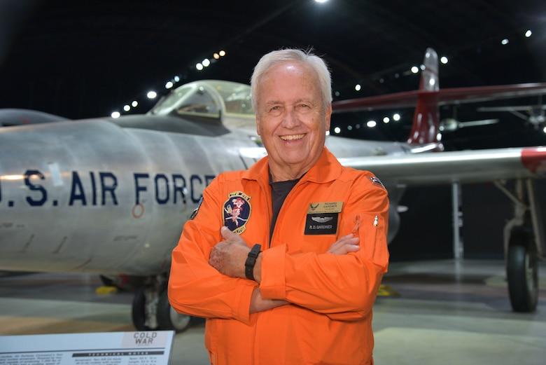 Dick Gardner (former Capt.)