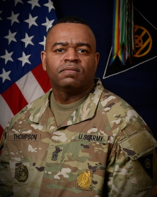 CSM Thompson