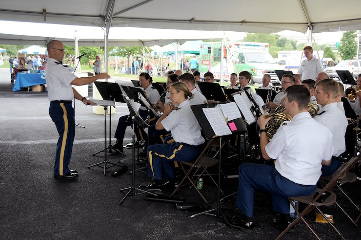 145th Army Band