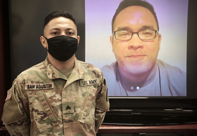 Guam National Guard member saves fellow Soldier's life