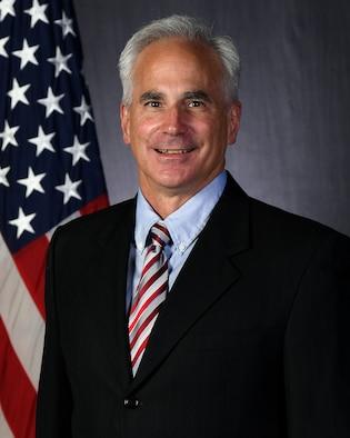 Mr Ronald B. Cortopassi official photo