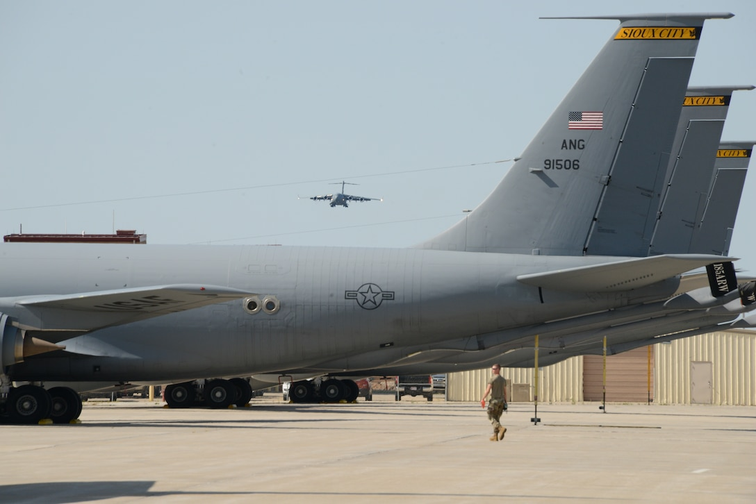 185th mobilization exercise
