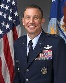 This is the official portrait of Maj. Gen John D. Lamontagne.