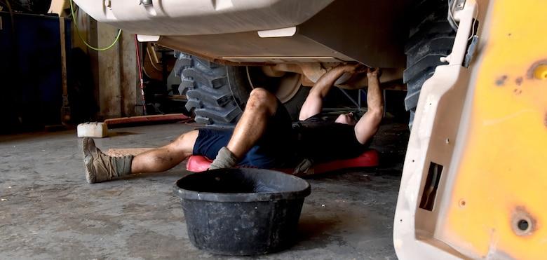 378 ELRS Vehicle Management, best mechanics in town