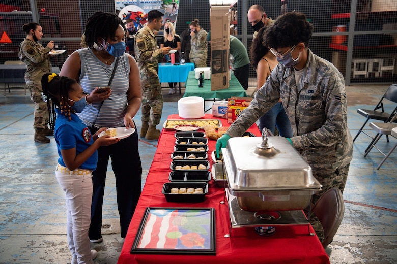 2nd MXS hosts cultural day