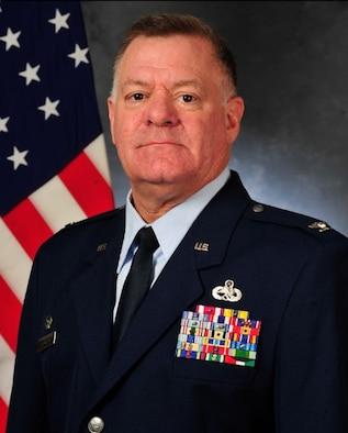 Col. Leo Kamphaus, Jr.