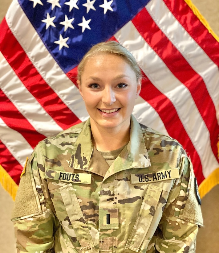 Army Reserve nurse from Peoria, Ariz., reflects on experiences as part of federal COVID-19 response