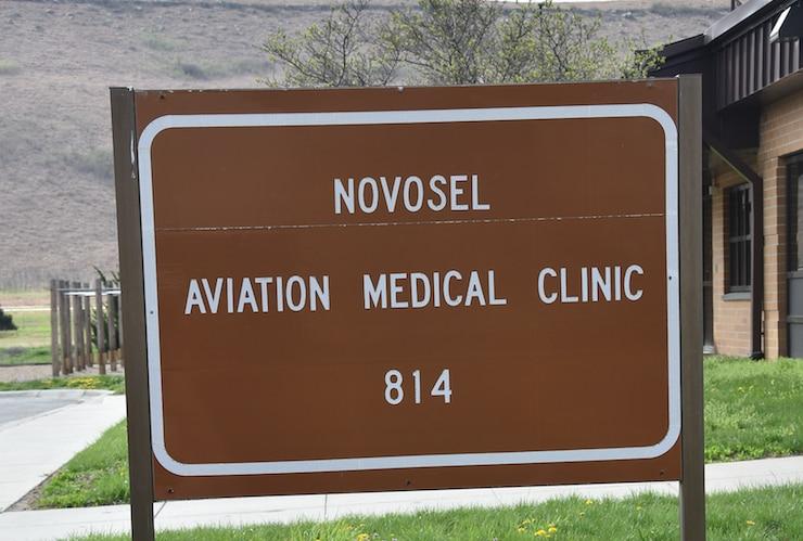 Novosel Aviation Medical Clinic