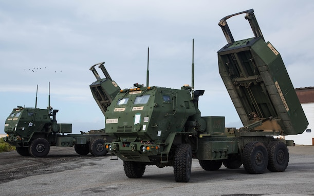 17th Field Artillery Brigade deploys High Mobility Artillery Rocket System to Alaska: Defender Pacific 2020