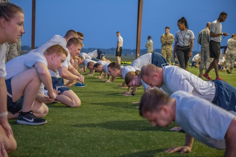 To continue minimizing close contact among personnel during the ongoing COVID-19 pandemic and ensure units and personnel are fully ready to resume, physical fitness testing has been delayed from October to January 2021. Testing in January will proceed without obtaining waist, height and weight measurements.