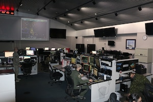 Ops redesign among EADS mission assurance efforts