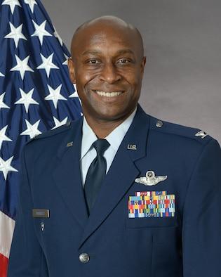 Col Jeffress official photo