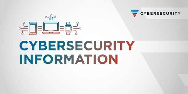 Cybersecurity Information