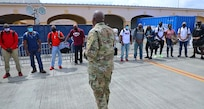 661st Welcome Home