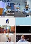 US, Royal Malaysian air forces conduct virtual 'Airman-to-Airman Talks'