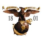 1801 Logo