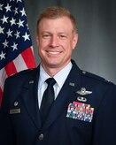 Col. Allen Duckworth, 301 FW Commander